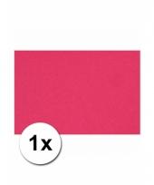 Roze knutselpapier a4 formaat trend