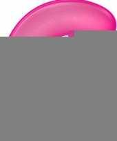 Roze letter c opblaasbaar trend