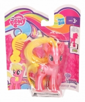 Roze my little pony schoenkado pop 8 cm trend 10078009