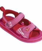 Roze watersandalen waterschoenen voor meisjes trend