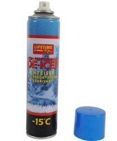 Ruitenontdooier spray 300 ml trend