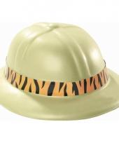 Safarihoed voor kinderen trend