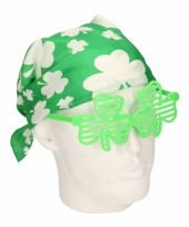 Saint patricks day bril trend