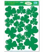 Saint patricks day stickervel trend
