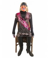Sarah pop 50 jaar 140 cm trend
