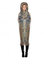 Sarcofaag toetanchamon kostuum voor volwassenen trend