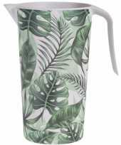 Schenkkan bamboe vezel 1500 ml type 2 trend