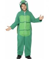 Schildpad kostuum voor kinderen trend