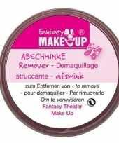 Schmink remover 20 gram trend