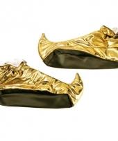 Schoenen alibaba goud trend