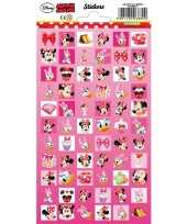 School stickers minnie mouse trend