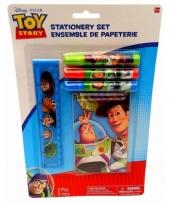 Schrijfwaren van toy story trend