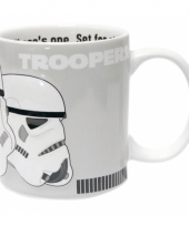 Serie mok star wars storm trooper trend