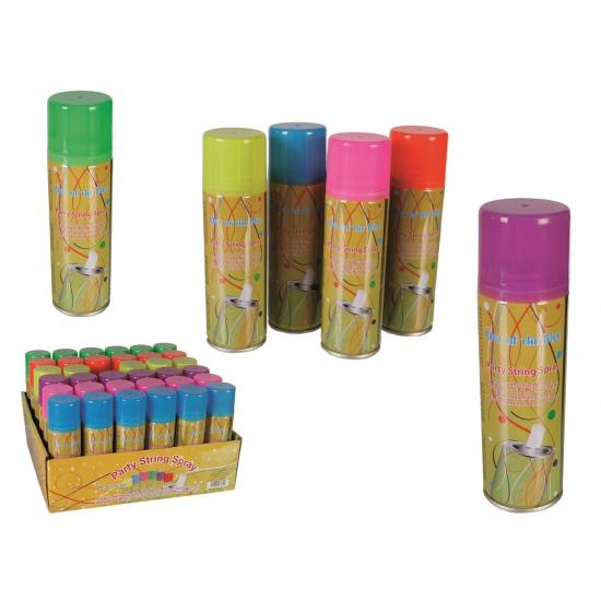 Serpentine spray groen 160 ml trend