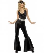 Seventies verkleed kleding dames trend