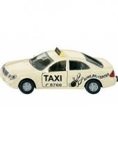 Siku mercedes taxi modelauto trend