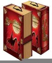 Sinterklaas boek surprise trend