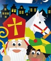 Sinterklaas kado zakjes trend