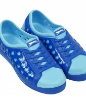 Slazenger zwemschoen in hippe kleur voor kids trend 10059195