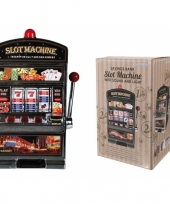 Slot machine spaarpot trend