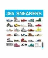 Sneaker kalender 2019 365 sneakers trend