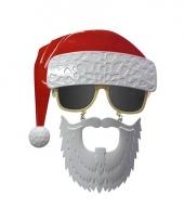 Snorbril kerstman trend