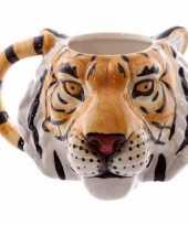 Soepkom tijger 400 ml trend