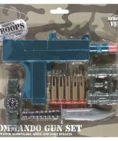 Soldaten speelgoed accessoires trend