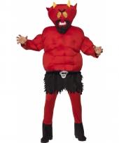 South park verkleed kleding duivel trend