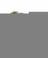 Spaarpot gevulde piraten schatkist 12 cm trend