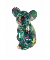 Spaarpot koala 20 cm type 1 trend