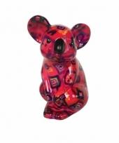 Spaarpot koala 20 cm type 3 trend