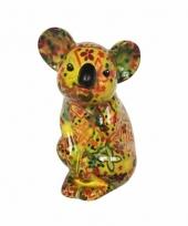 Spaarpot koala 20 cm type 5 trend