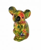 Spaarpot koala 20 cm type 6 trend