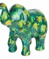 Spaarpot olifant 20 cm type 1 trend