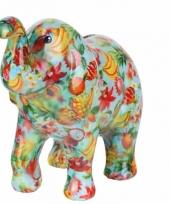 Spaarpot olifant 20 cm type 6 trend