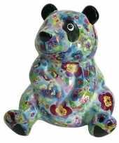 Spaarpot panda type 1 15 cm trend