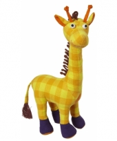 Speelgoed giraffe trend