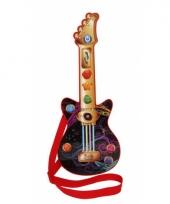 Speelgoed gitaar voor kinderen trend