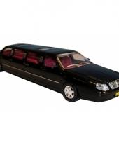 Speelgoed limousine zwart 46 cm trend