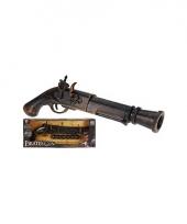 Speelgoed pistool vintage trend