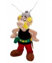 Speelgoed pluche asterix 30 cm trend
