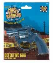 Speelgoed politie revolver trend