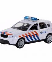 Speelgoed politiewagens trend