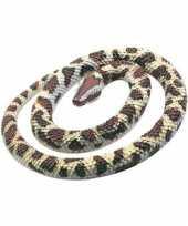 Speelgoed python slang 66 cm trend