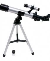 Speelgoed telescoop met lenzen trend