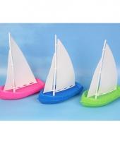 Speelgoed zeilboot trend