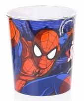 Spiderman opberg mand trend
