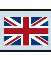 Spiegel engelse vlag trend