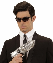 Spionnen bril trend